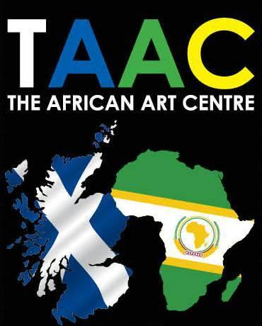 the african art centre logo.