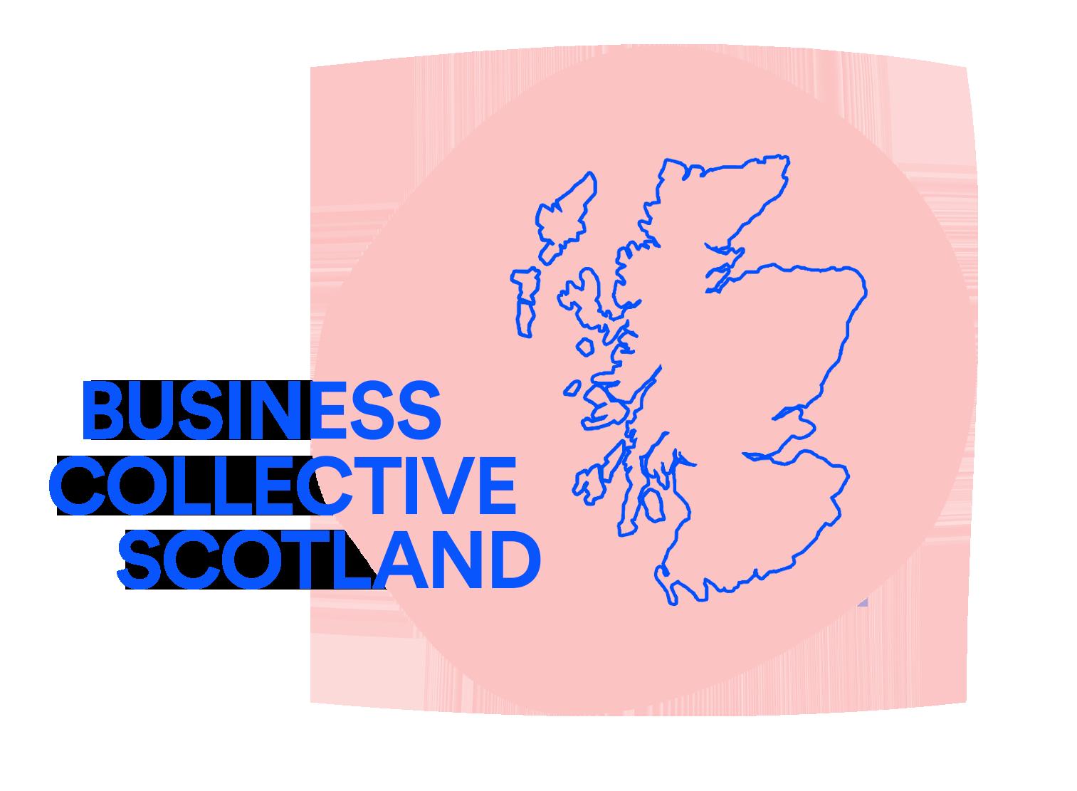 scottish business collective logo.