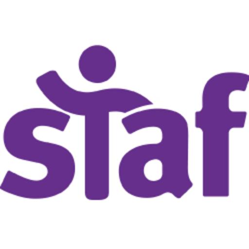 STAF Logo.