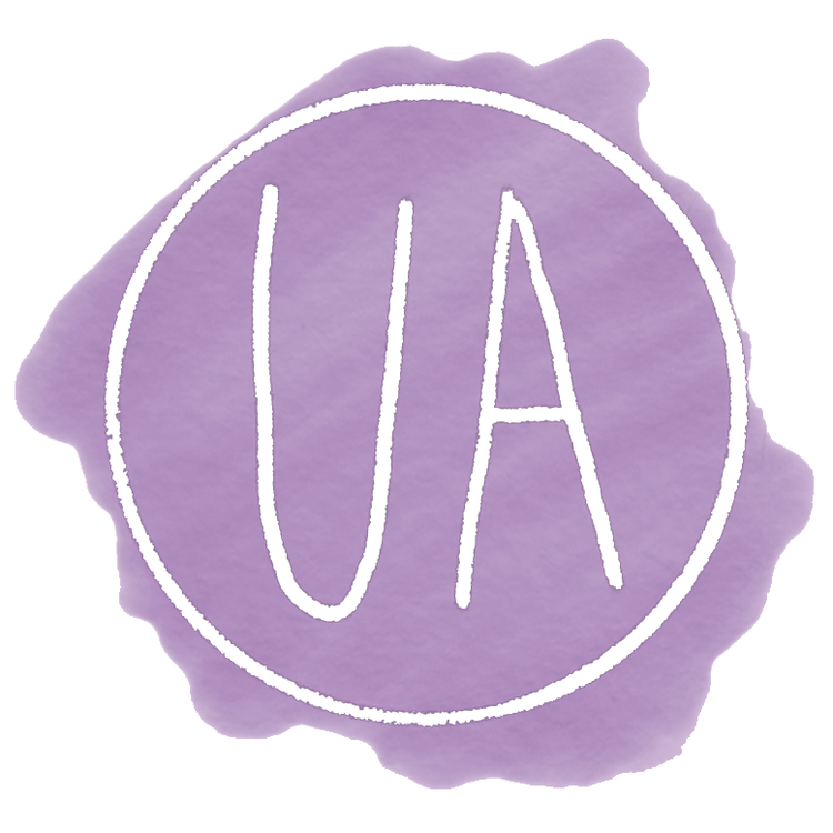 uncovered artistry logo.