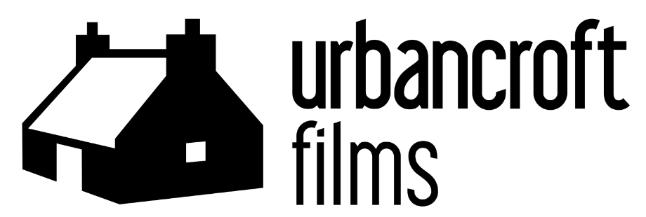 urbancroft films logo.