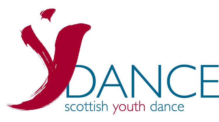 Ydance logo.