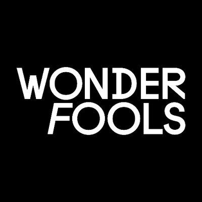 Wonder Fools Logo