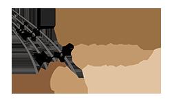 acorn shed music logo.