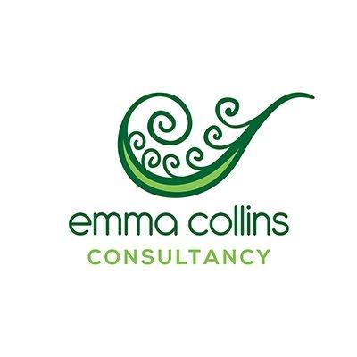 emma collins consultancy logo.