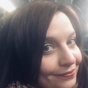 Profile Image of Hannah Justad.