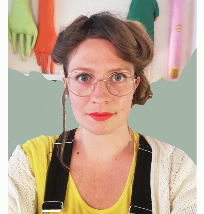 Profile Image of Greer Pester
