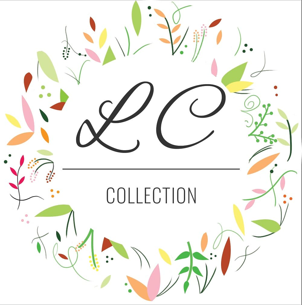 LC Collection logo.