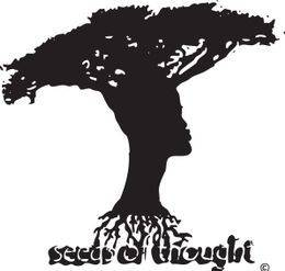 seeds of thought logo.