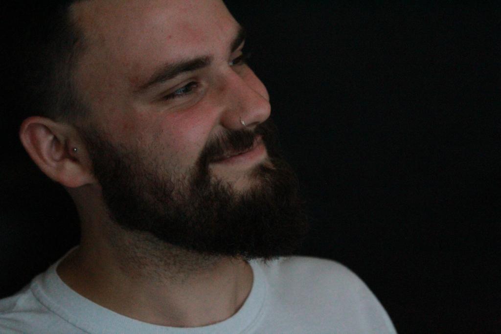 profile image of Calum Bannerman.