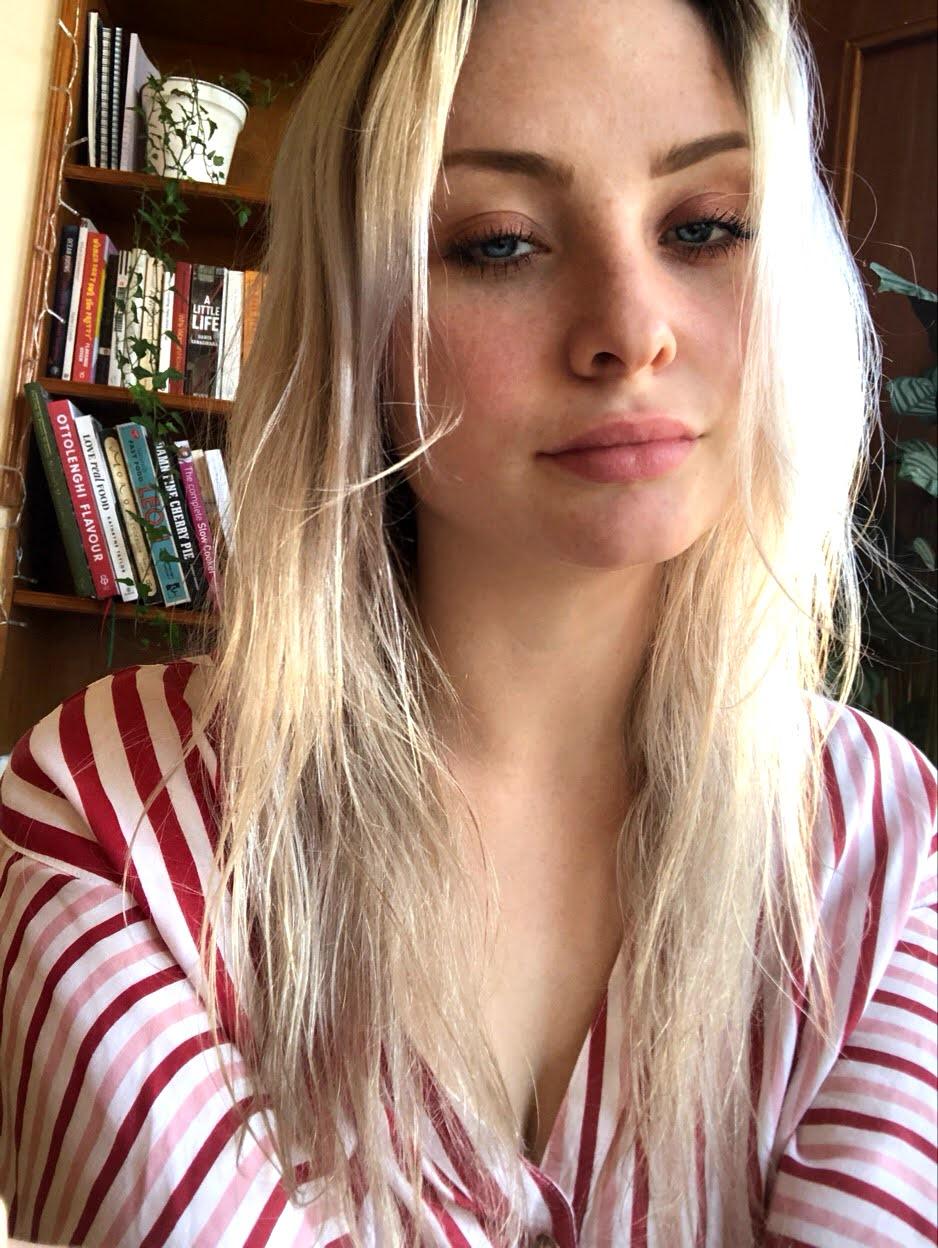 profile image of Rachael.