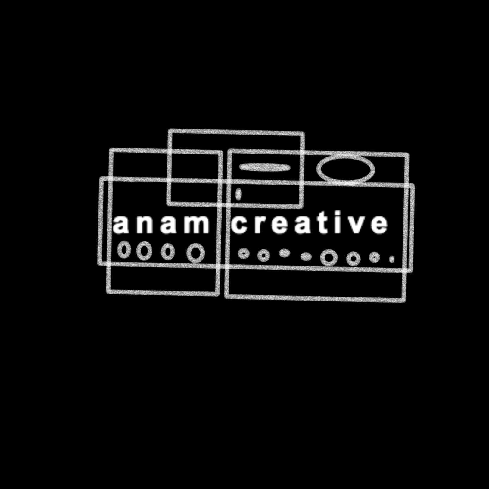 anam creative logo