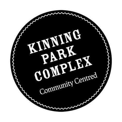 Kinning Park Complex Logo.