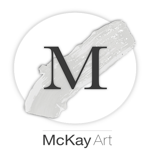 McKay Art Logo.